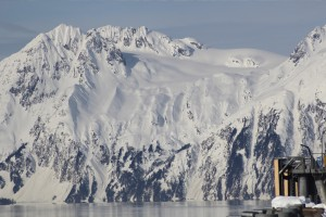 Alaska 2012 Valdez Harbour